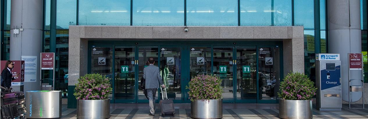 Tutti gli investimenti di Aeroporti di Roma su Fiumicino e Ciampino