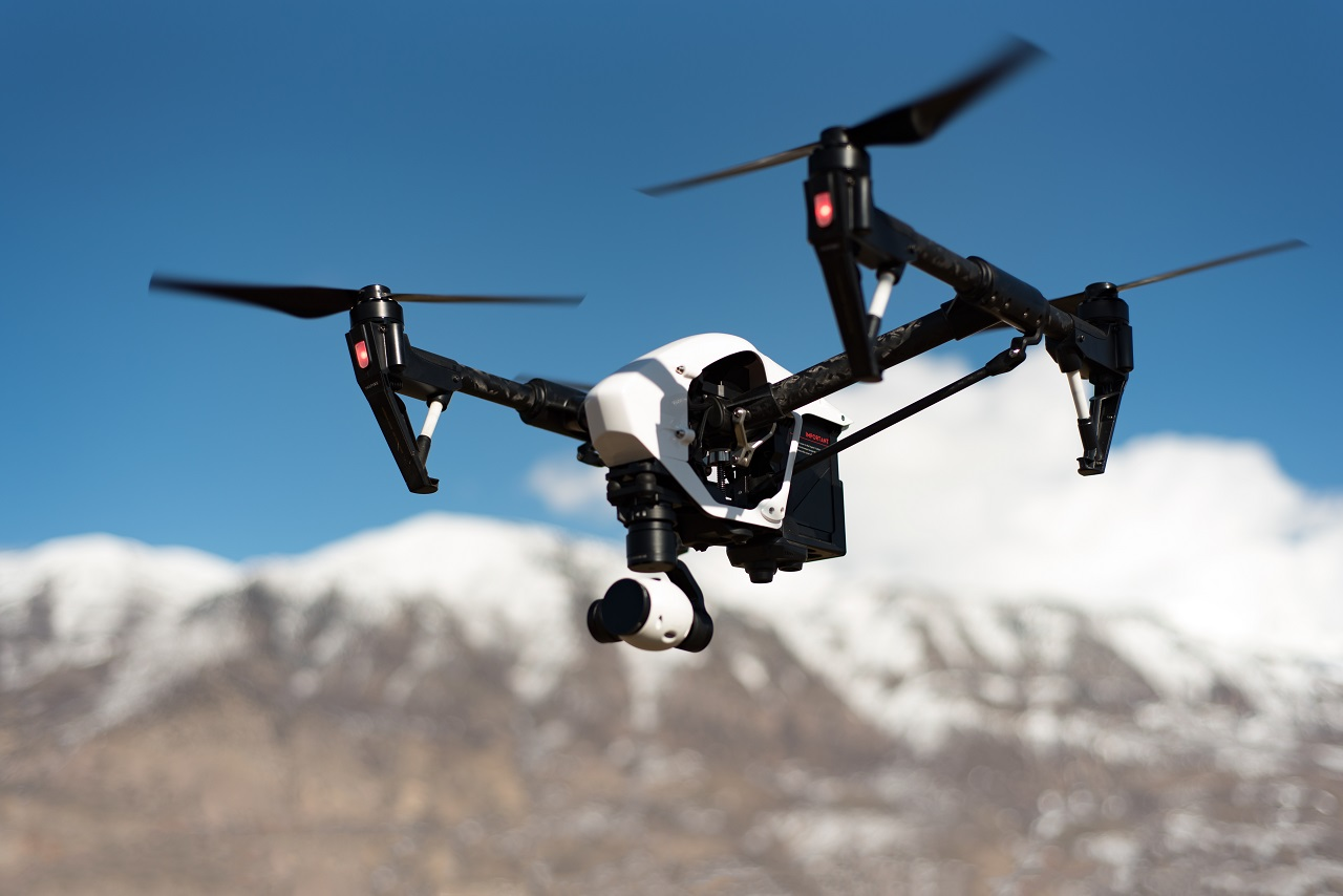 Le nuove leggi sui droni negli Stati Uniti
