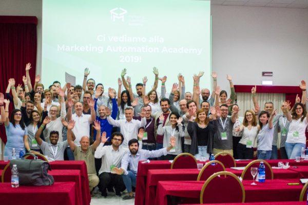 Al via la seconda edizione della Marketing Automation Academy